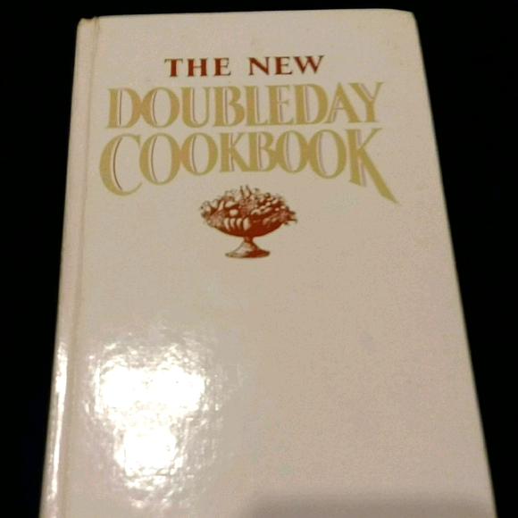 Cookbook: The New Double Day Cookbook